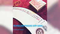 Ultimate Tossed Out Deck (Gimmicks and Online Instructions) by Himitsu Magic - Trick