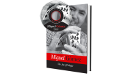 The Joy of Magic (Book and DVD) by Miguel Gómez - Book