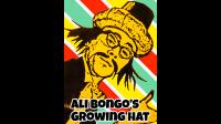 Ali Bongo's Growing Hat by David Charles and Alan Wong - Trick