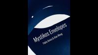 Mystikos Envelopes by Pablo Amira and Alan Wong - Trick