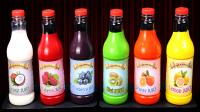Perfect Bottles by Tora Magic - Trick