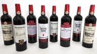 Luxury Multiplying Wine Bottles by Tora Magic - Trick