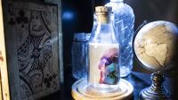 Memento Mori Impossible Bottles by Stanley Yashayev