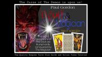 The Devil & the Magician by Paul Gordon - Trick