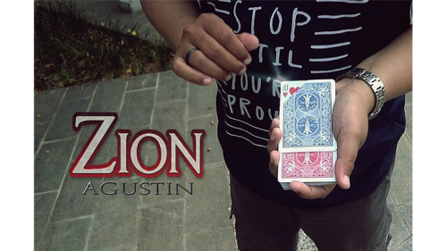 Zion by Agustin video DOWNLOAD