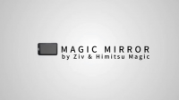 Magic Mirror by Himitsu Magic - Trick