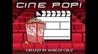 CINE POP! by Marcos Cruz - Trick