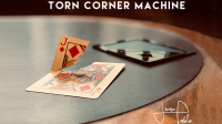 Torn Corner Machine (TCM) by Juan Pablo - Trick