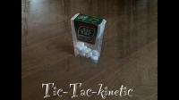 Tic-Tac-Kinetic by Alfred Dockstader video DOWNLOAD