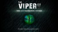 Marchand de Trucs & Mindbox Presents The Viper Wallet (Gimmicks and Online Instructions) by Marchand de Trucs - Trick