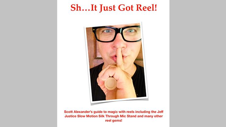 It Just Got Reel by Scott Alexander - Book