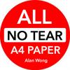 No Tear Pad (Extra Large