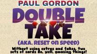 Double Take by Paul Gordon video DOWNLOAD