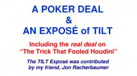 A Poker Deal & An Exposé of TILT by Paul A. Lelekis eBook DOWNLOAD