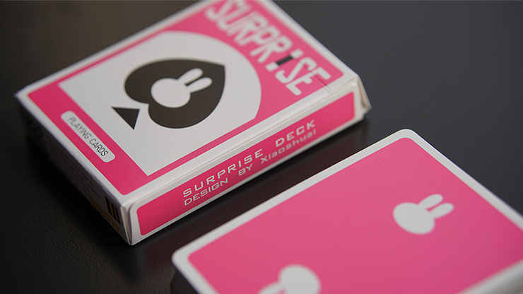 Surprise Deck Playing cards