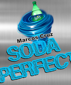 Soda Perfect by Marcos Cruz - Trick