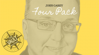 The Vault - Four Pack by John Carey video DOWNLOAD