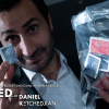 Catched (Gimmicks and Online Instructions) by Daniel Ketchedjian - Trick