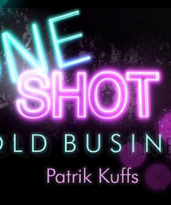 MMS ONE SHOT - BOLD BUSINESS by Patrik Kuffs video DOWNLOAD