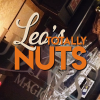 Leo's Totally Nuts (Gimmicks and Online Instructions) by Leo Smetsers - Trick