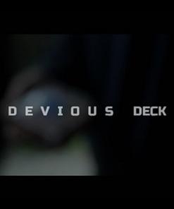 Devious Deck by Arnel Renegado video DOWNLOAD
