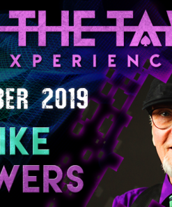 At The Table Live Lecture Mike Powers December 18th 2019 video DOWNLOAD