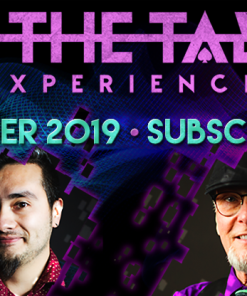 At The Table December 2019 Subscription video DOWNLOAD