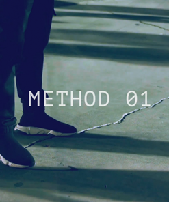 WAJTTTT Presents - Method 01 by Calen Morelli - Trick