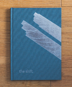 Studio52 presents The Shift Vol 2 by Ben Earl - Book