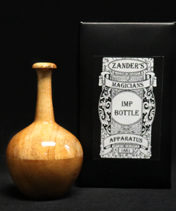 Imp Bottle by Zanders Magical Apparatus - Trick