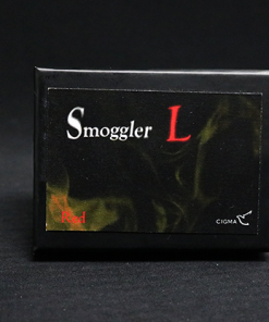 SMOGGLER (Red) by CIGMA Magic - Trick