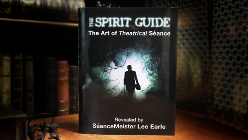 The Spirit Guide  by Lee Earle - Book