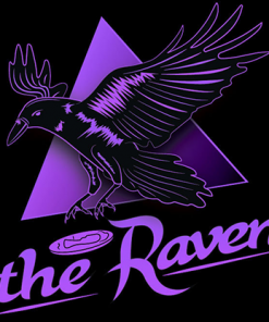 Raven Starter Kit (Gimmick and Online Instructions) - Trick
