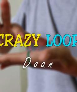 Crazy Loop by Doan video DOWNLOAD