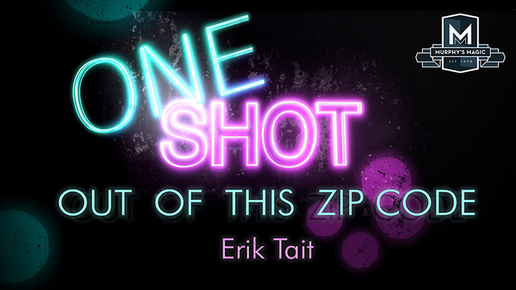 MMS ONE SHOT - Out of This Zip Code by Erik Tait video DOWNLOAD