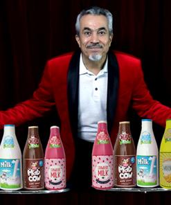 Multiplying Milk Plus by Tora Magic- Trick