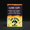 CLINK CAPS by John Kennedy Magic - Trick