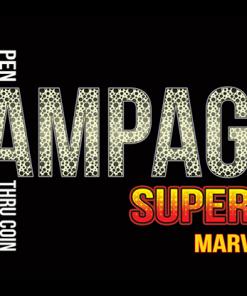 Champagne Supernova (POUND) by Matthew Wright - Trick