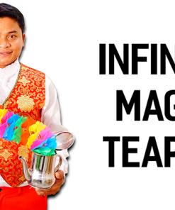 Infinity Tea Pot by 7 MAGIC - Trick