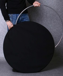 The Hoop for the Levitation by Victor Voitko - Trick