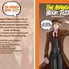 MANGA Book Test by Michael O'Brien - Trick