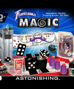 Astonishing Magic Set by Fantasma Magic - Trick