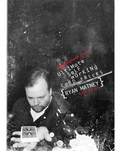 Ultimate Self Working Card Tricks: Ryan Matney video DOWNLOAD