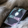 Ascension (Wolves) Playing Cards by Steve Minty
