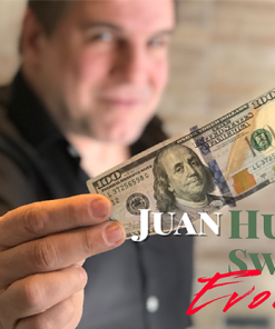 Juan Hundred Switch Evolution by Juan Pablo video DOWNLOAD