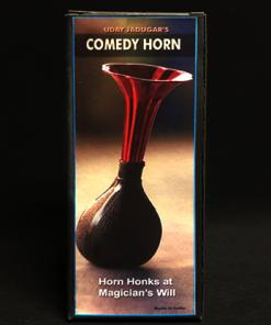 Comedy Horn by Uday Jadugar - Trick