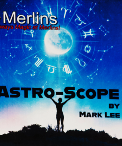 ASTRO SCOPE by Merlins - Trick