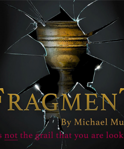 Fragment by Michael Murray - DVD