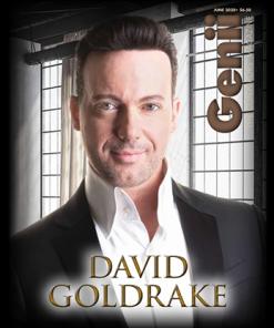 Genii Magazine June 2020 - Book