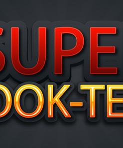 Super Hero Book Test (Hulk) by Nicolas Subra - Trick